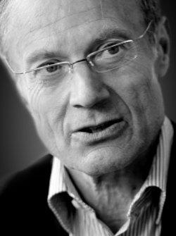 Dr. Erich EnghoferDr. Erich Enghofer