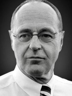 Dr. Rudolf von VietinghoffDr. Rudolf von Vietinghoff